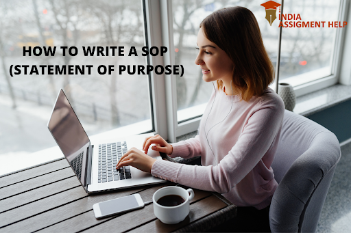 A #toolkit of How to Write a #SOP (Statement of Purpose) for the #education #brainstorm that India Really Needs