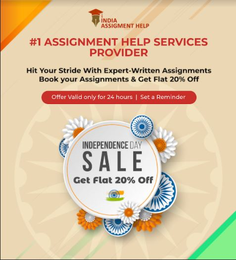 Assignment help service provider