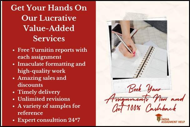 Value Added Services