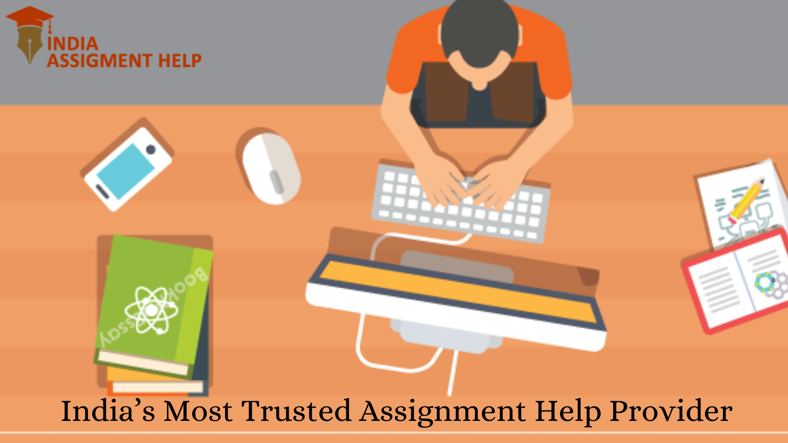 India's Most Trusted Assignment Help Provider