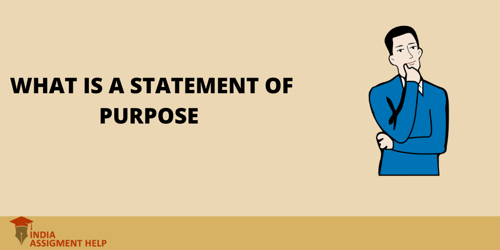 What is a Statement of purpose and How to Write a Compelling One?