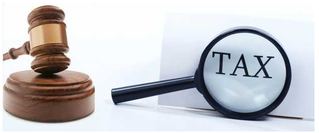 Taxation Assignment Experts in India