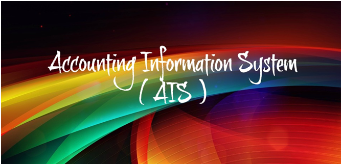 Accounting InformationSystem Assignment help in India