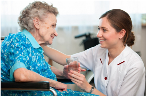 Aged Care Assignment Experts in India