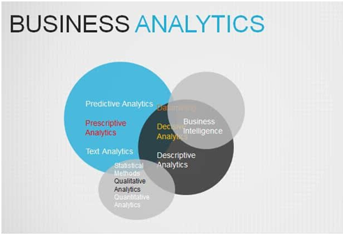 Business Analytics Assignment Writing experts
