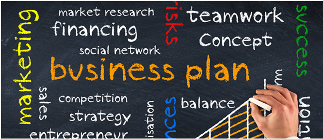 Business Plan Assignment Help in India