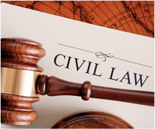 Civil Law Assignment Help in India