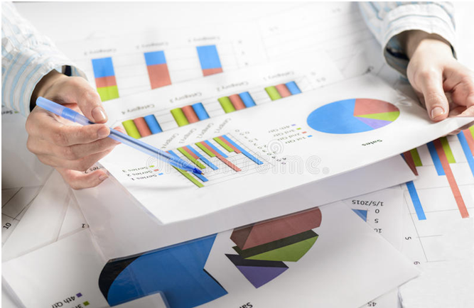 Financial Statistics Assignment Writing Services in India