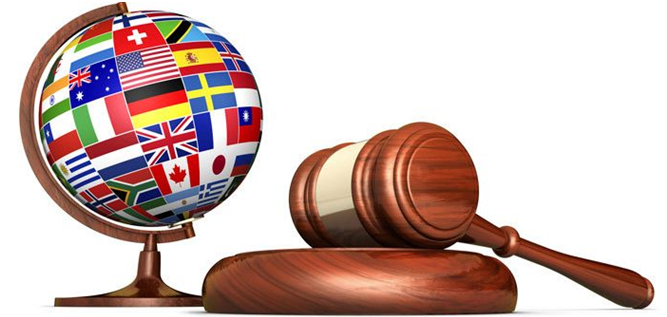 International Law Assignment help in India