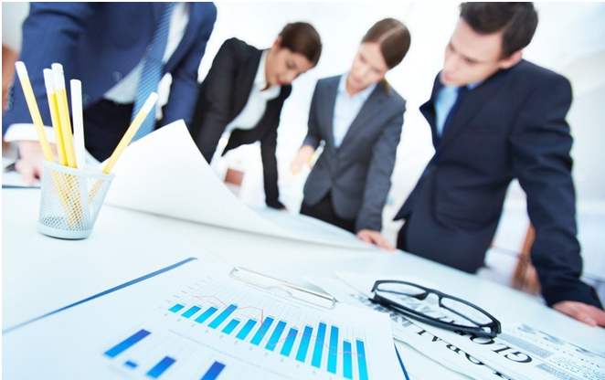 Statistics for Management Accounting Experts Help in India