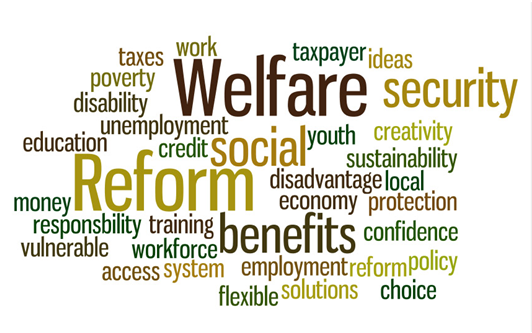 Welfare Law Assignment Help in India