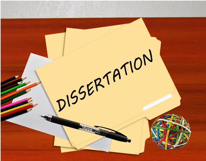 Dissertation Writing Help in India