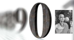 zero aryabhatta number system IAH