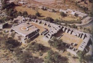 Takhshila university IAH