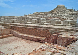 Harappan (Mohenjodaro) IAH