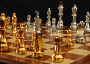 chess India IAH