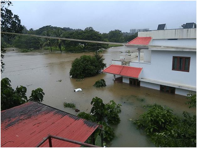 kerala after flood