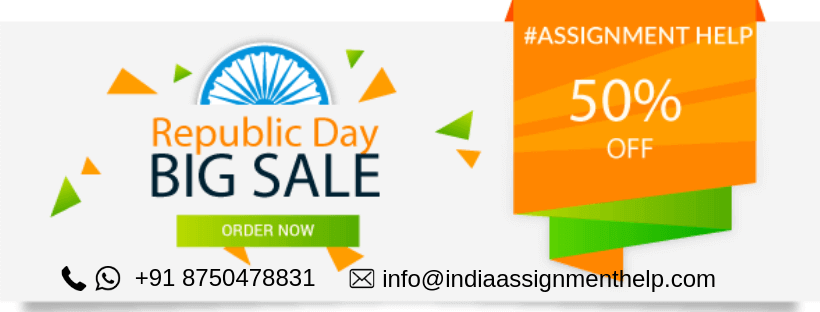 Republic Day Sale